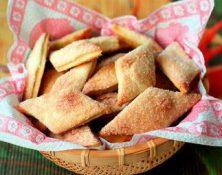 Печенье на рассоле от помидоров рецепты 60