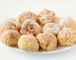 печенье из творога и кефира рецепт очень вкусное