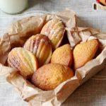 Простые рецепты печенья за 5 минут