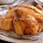 Курица с ананасами в духовке — 6 вкусных пошаговых рецептов