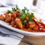 Гуляш из свинины в мультиварке — 7 пошаговых рецептов